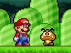 SUPER MARIO Save Toad 無料マリオゲーム